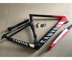 Canyon Aeroad CF SLX Disc