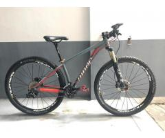 NINER Air 9 Mountain Bike