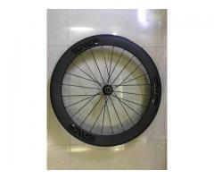 60mm Full Carbon Wheelset (Pair)