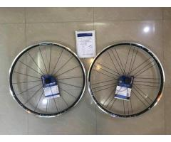 Campagnolo Calima C17 Road Wheelset