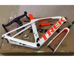 Trek Madone SLR Discbrake Project One