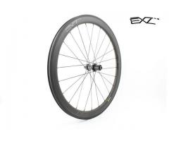 EXtremeLight DT350 Hubs Carbon Wheelset
