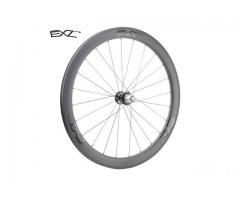EXtremeLight Chris King R45 Hubs Carbon Wheelset